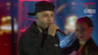 Nicky Jam - El Amante - Somos Live, One Voice Full HD