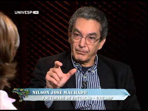 Educação Brasileira 138 - Nilson José Machado e Maria Inês Fini