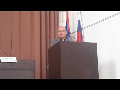 Роль и участие Армянской ССР в Великой Отечественной войне: АВАГ АРУТЮНЯН