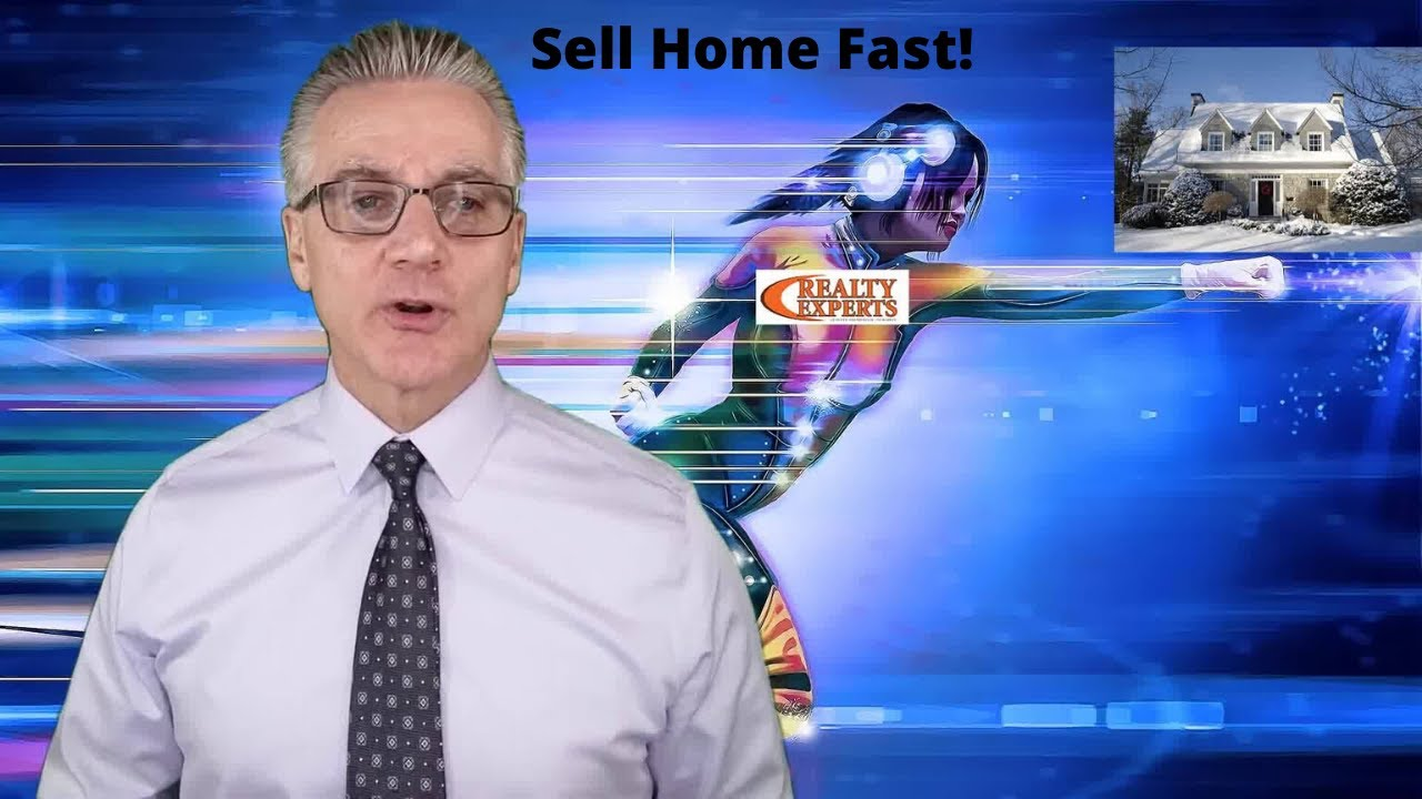 Sell Home Fast!