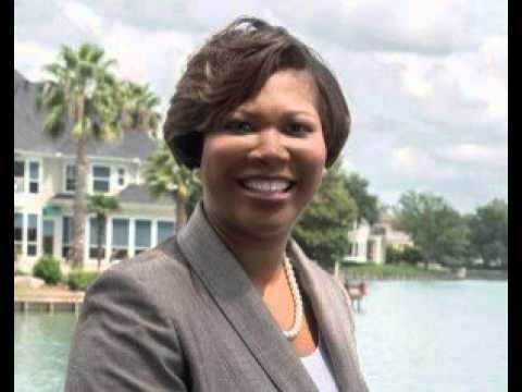 Courtney Johnson Rose Principal Broker of George E. Johnson Properties - How Successful Black W...