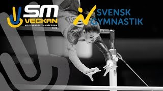 SM KvAG 2018 - Grenfinaler