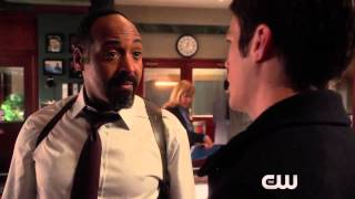 """The Flash 1x16 Extended Promo """"Rogue Time"""" (HD)"""