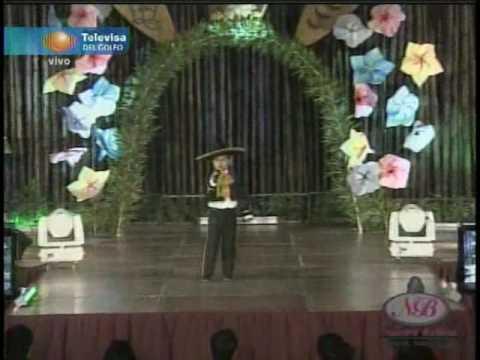 En vivo desde Nuestra Belleza Sur de Tamaulipas 2010