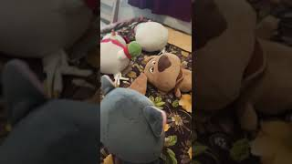 Talking tom sleep in his mind/Talking Tom and Friends Plush Toys screenshot 5