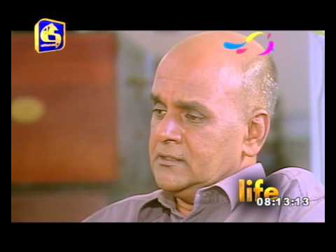 Interview With M.D Mahindapala - 14th February 2016