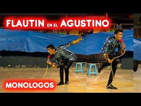 SE VIENE EL VERANO | FLAUTIN | MONOLOGOS | COMICOS AMBULANTES PERU
