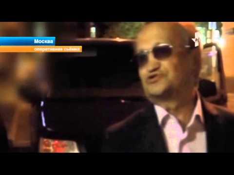 В столице решается вопрос об аресте вице губернатора Новгородской области Нечаева
