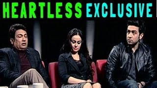 Heartless | Shekhar Suman, Adhyayan Suman, Ariana Ayam Exclusive Interview