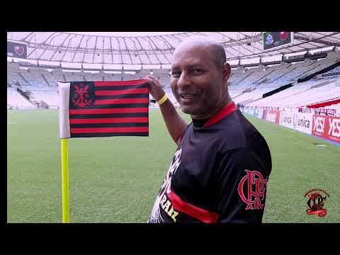 Taça Guanabara 2020 - Preparação do Estádio, Macaé 0x0 Flamengo