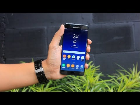 Samsung Galaxy Note FE ( Fan Edition) Review Indonesia