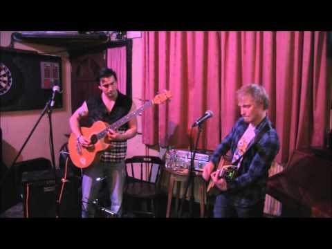 Malibu At Midnight Live at The Tudor Rose (January 2016)