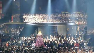 Adele - Rolling in the Deep at Wembley Stadium 6/28/17 Resimi