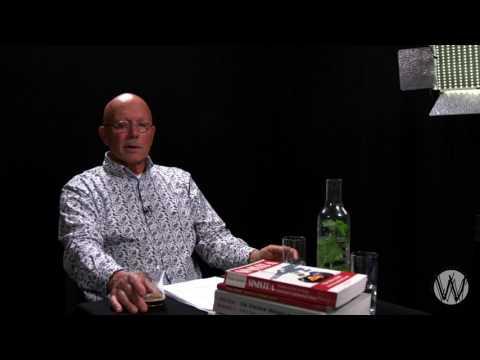 Ra-Ra wie trekken aan de touwtjes binnen GroenLinks?; Joost Niemöller met Peter Siebelt