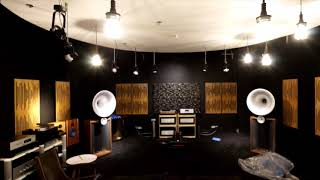 Avantgarde Trio Luxury Edition 2 installation