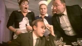 """Фитиль """"Булочка с маком"""" (1965) смотреть онлайн"""