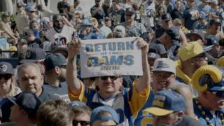 Hard Knocks: Los Angeles Rams Promo (HBO)