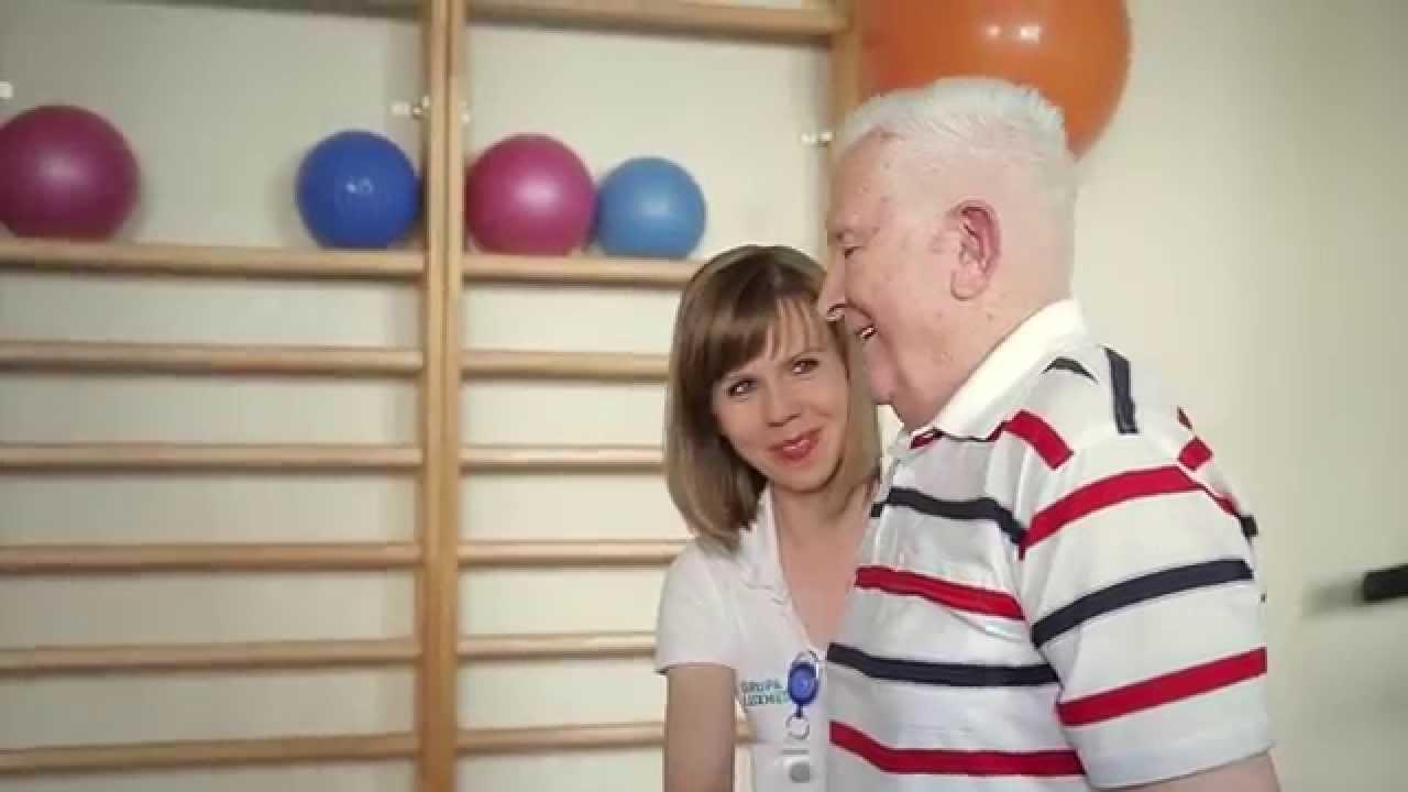 Ćwiczenia kondycyjno-wzmacniające dla osób starszych - dla każdego do wykonania w domu!