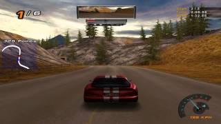 NFS: Hot Pursuit 2 - Event #20 - Dodge vs Chevy Showdown  (Hot Pursuit) (PC)