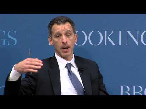 Jeremy Stein: Monetary Policy Is a Blunt Tool for Income Distribution