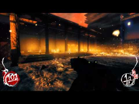 Let's play Shadow warrior: 39 Hardest part in the game |
