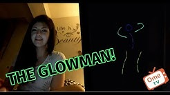 Omegle! The Glowman! Omegle Ome.tv Deutsch Live Chat Reaktion #075