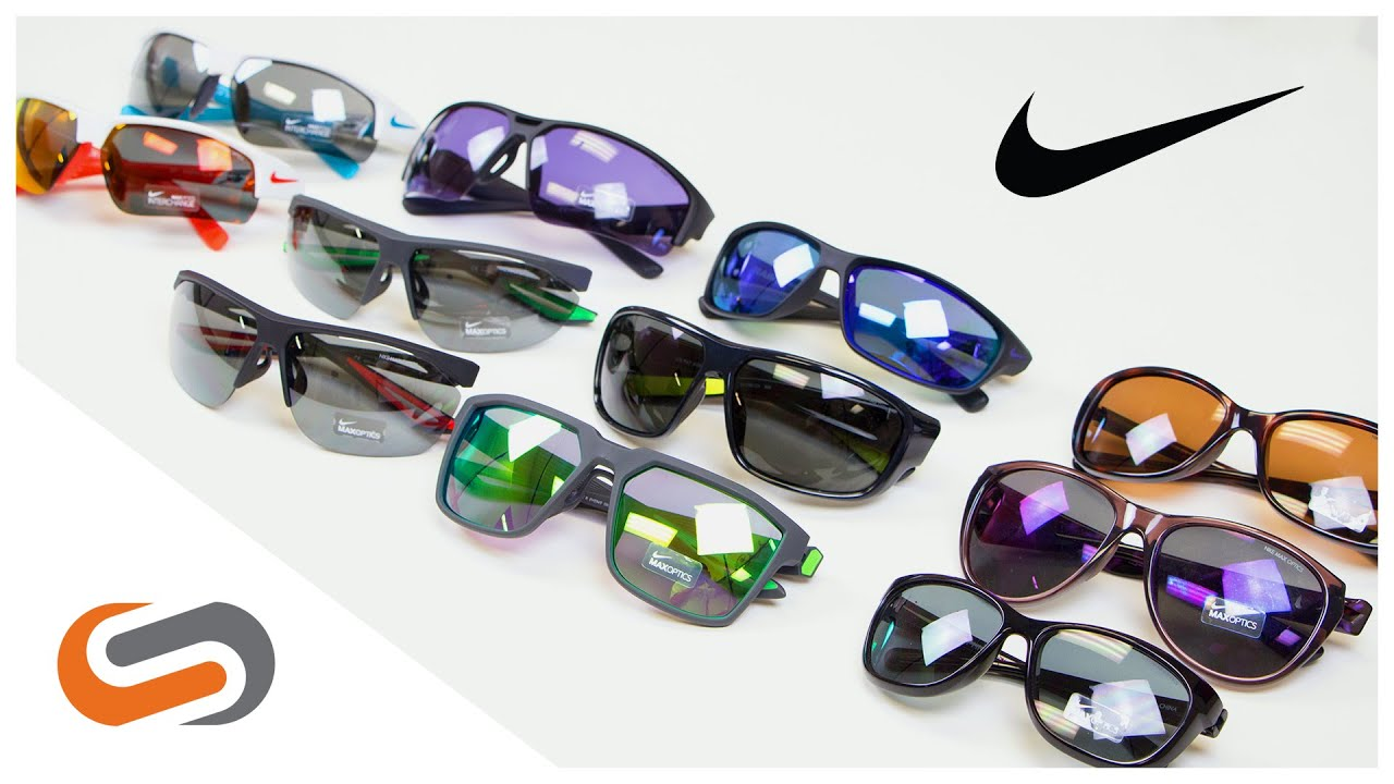 dbe74733f2 Nike Prescription Sunglasses