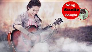 Hridoyo pinjirar posa pakhi re original song /lyrics 2017/ Posha pakhi/studio bangla