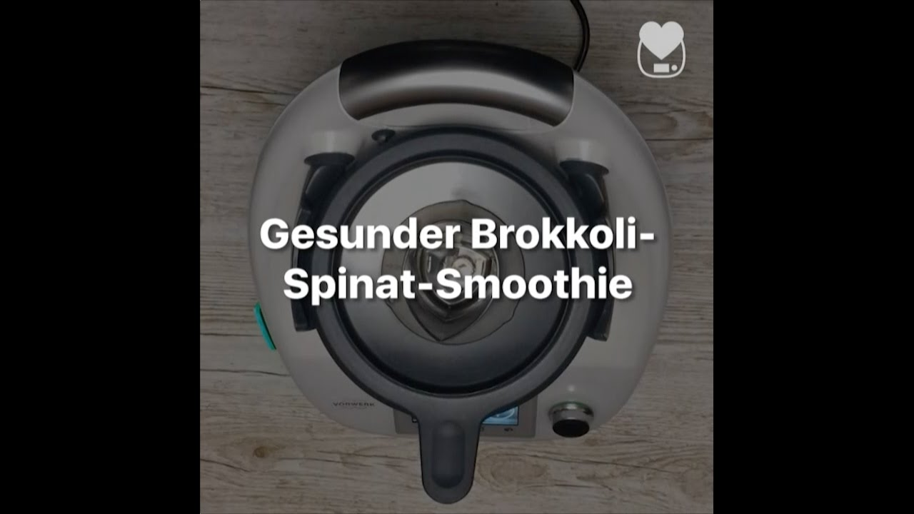 spinat smoothie