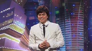 Joseph Prince - Freed From The Fear Of Death - 20 Apr 2014
