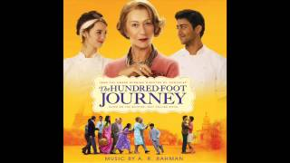 afreen the hundred foot journey official a r rahman