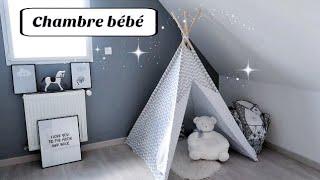 CHAMBRE DE BEBE ! DAILYVLOG