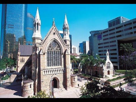 Vespers of the Blessed Virgin Mary - St Stephen's Cathedral, Brisbane [St Stephen's Schola]