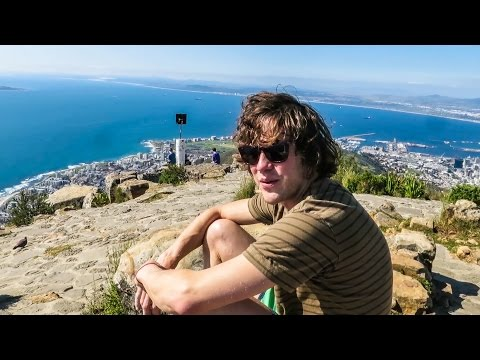 HIKING WITH MGMT!