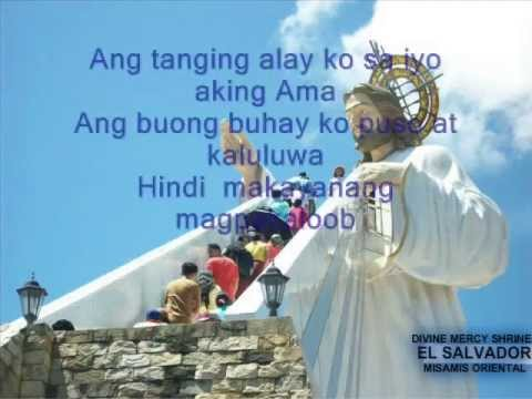 Ang Tanging Alay Ko/Lift Up Your Hands Lyrics