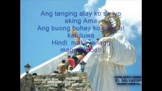 Ang Tanging Alay Ko/Lift Up Your Hands Lyrics
