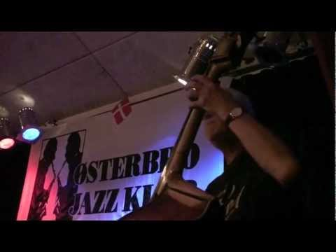 BOURBON STREET PARADE / Doc Houlind & his New Orleans Style  Stars