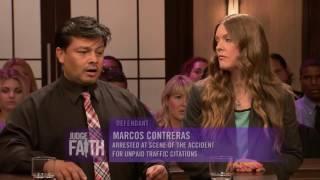 Judge Faith - Harley Slam; Summer of 2013 (Season 1: Episode #7)