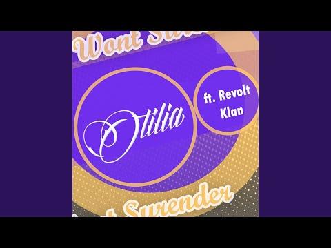 Won't Surrender (feat. Revolt Klan) (Radio Edit)