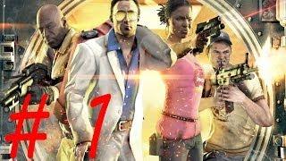 Прохождение дополнительных компаний Left 4 Dead 2 #1