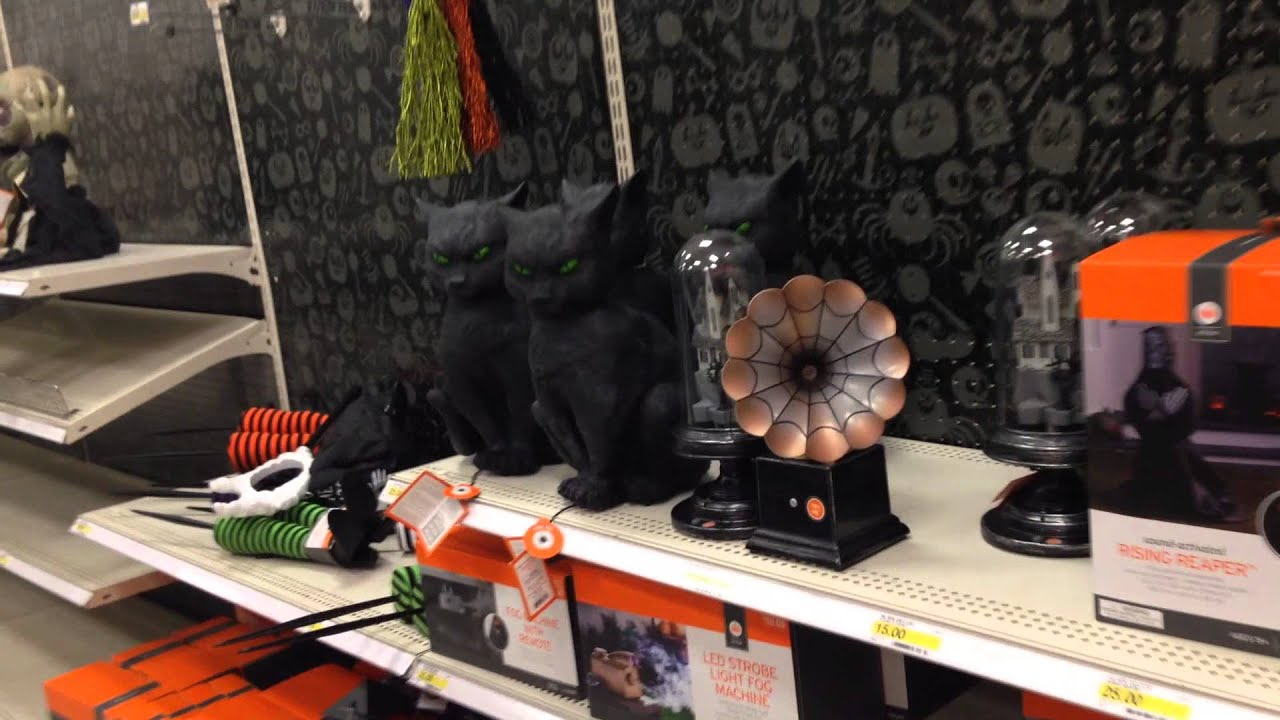 halloween at target 2015 - Target Halloween Decorations
