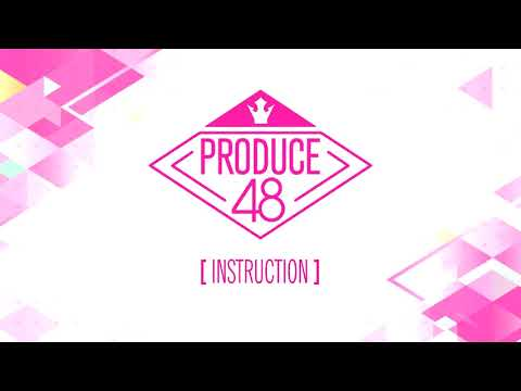 [in Style Of PRODUCE 48] INSTRUCTION- Jax Jone, Demi Lovato (mixcut) | 100% Speed [DOWNLOAD LINK]