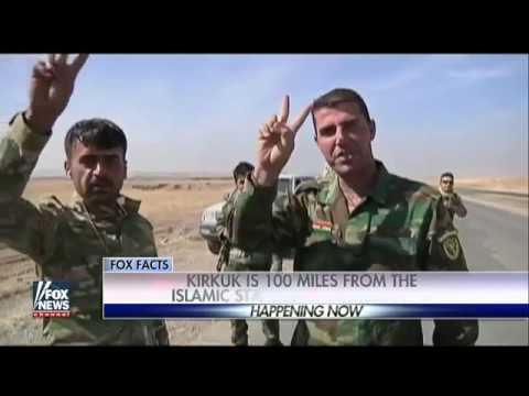 ISIS fighters attack Iraqi power plant killing workersbaixavideos com br
