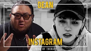 """Producer Reacts to DEAN """"instagram"""" - Stafaband"""