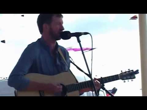 STEVE CANAVAN - Real Love (2015 Bandstand St Annes UK)