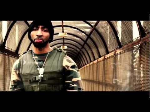 Mysonne - Certified - New Hip Hop Song - Rap Video