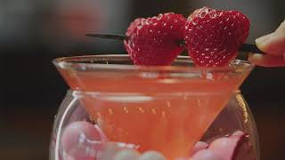 Valentine Drinks Highlight 4k
