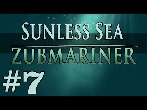 Zubmariner - Chess - Part 7 Let's Play Sunless Sea Zubmariner