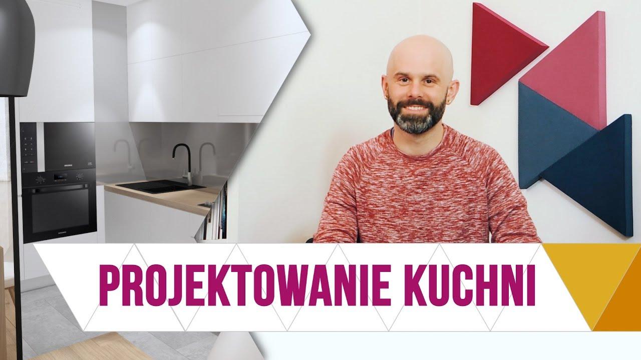 Jak Zaprojektować Kuchnię Lurvig Vlog 1