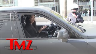 Kimora Lee Simmons Says She's Glad Cop Didn't Beat Her During Traffic Stop | TMZ